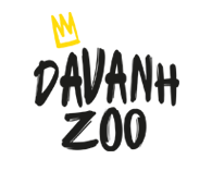 Logo Davanh Zoo